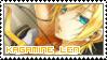 VOCALOID2 ~ Kagamine Len ~ Stamp 1 by KiraiMirai