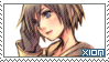 KH 358/2 Days ~ Xion ~ Stamp 1 by KiraiMirai