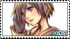 KH 358/2 Days ~ Xion ~ Stamp 1 by KiraiMirai