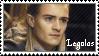 Lord of the Rings ~ Legolas ~ Stamp 1 by KiraiMirai