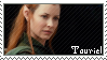 The Hobbit ~ Tauriel ~ Stamp 1 by KiraiMirai