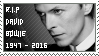 R.I.P David Bowie (1947 - 2016) by KiraiMirai