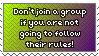 Group Founder Problems 2# by KiraiMirai