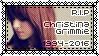 R.I.P Christina Grimmie (1994 - 2016) by KiraiMirai