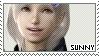 Metal Gear Rising ~ Sunny Emmerich by KiraiMirai