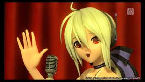Hatsune Miku  Project DIVA Future Tone  209