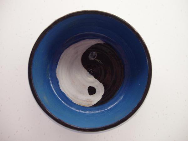 ceramic yin yang bowl by panhead121 on deviantart