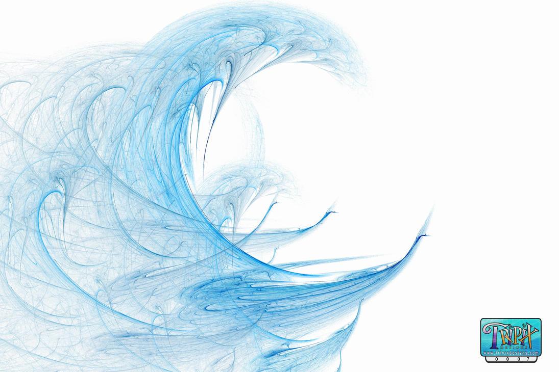 Ravenous Waves by tripixdesigns