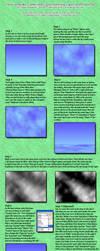 Water tutorial by Warran