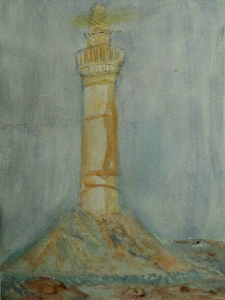 Lighthouse#1 by reaper222ofdarkness