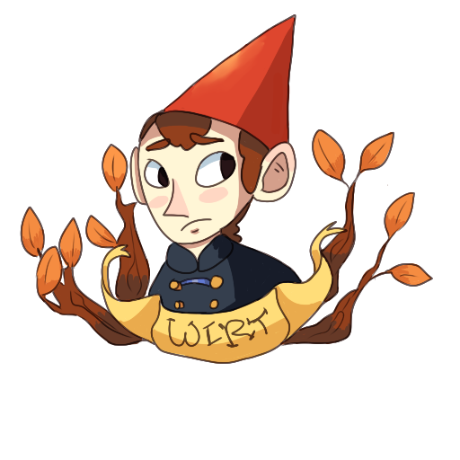 wirt over the garden wall by themagicalme on deviantart