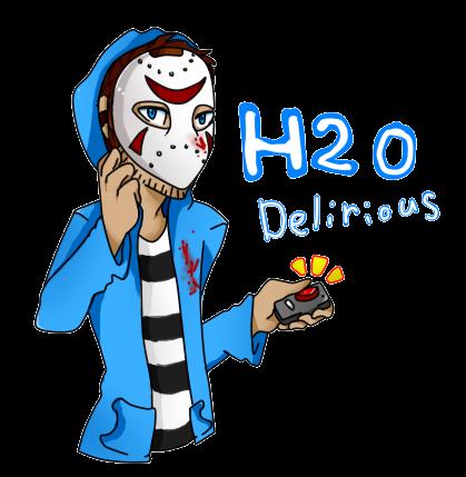 h20 delirious gta 5 fan art  Vanoss Fan Art Fan