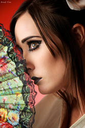 Angeline Rouge 2