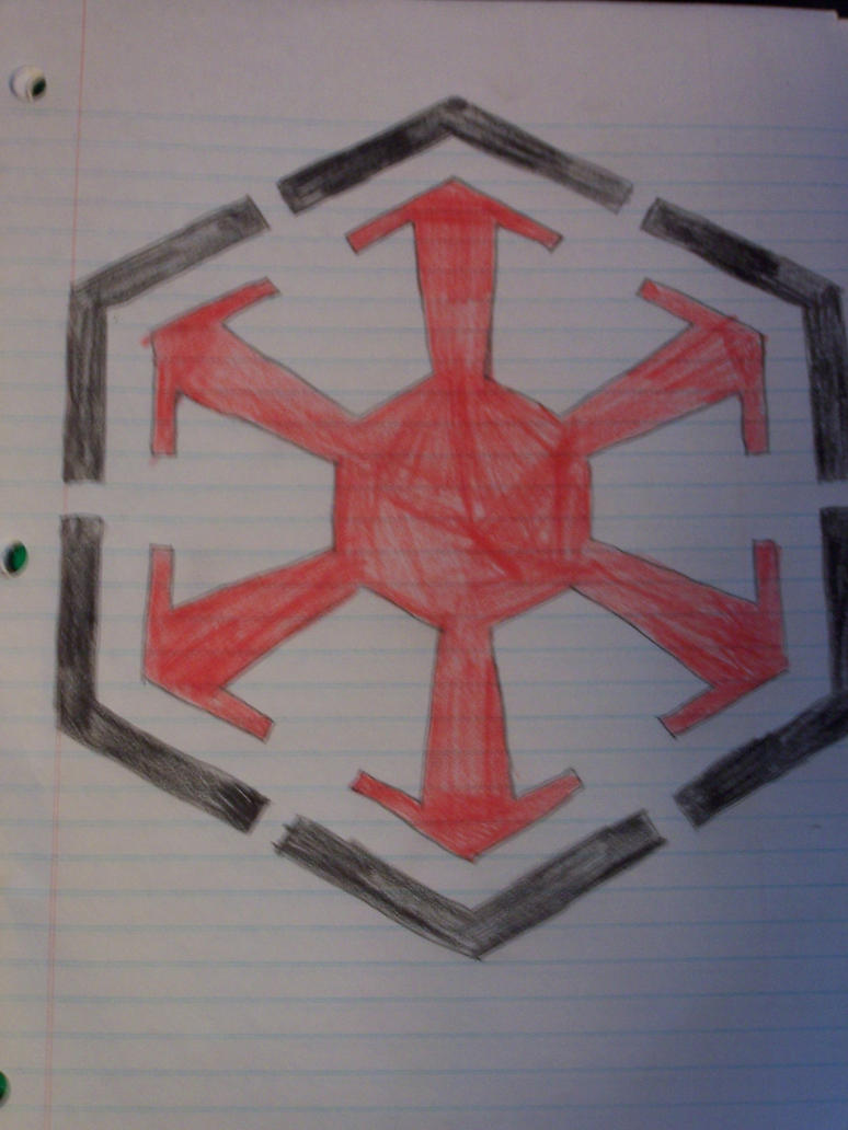 Symbol Of The Sith Empire By Shadow5443 On Deviantart