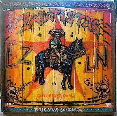 EZLN by JohnnyHancen