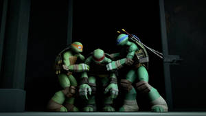 Raph-Leo-And-Mikey-tmnt-2012-66