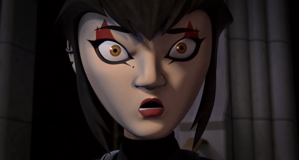 The-Super-Shredder-Karai-suprise By Rosewitchcat On DeviantArt