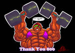 Thank You 800 Watchers!!!