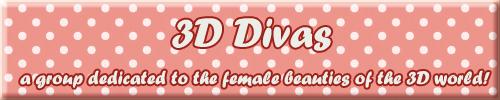 3D Divas
