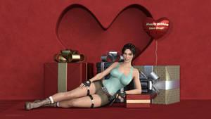 Just Lara 07