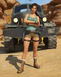 Just Lara 08