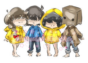 .:LN:. The kids
