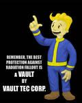 Vault Boy