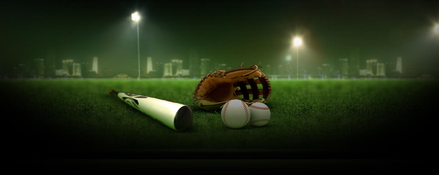 Baseball PSD by MericG