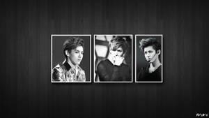 EXO Kris Wallpaper