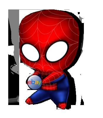 Spiderman by FeliciaM
