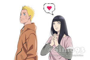 Naruto kun  by Simo93Art