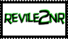 Revile2NR Stamp by OriginalDragonLord