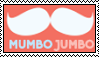 Mumbo Jumbo stamp by OriginalDragonLord