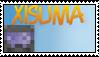 Xisumavoid stamp by OriginalDragonLord