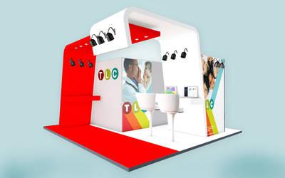 New stall by capo4designe