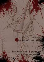 Pyramid Blood by Igamoto