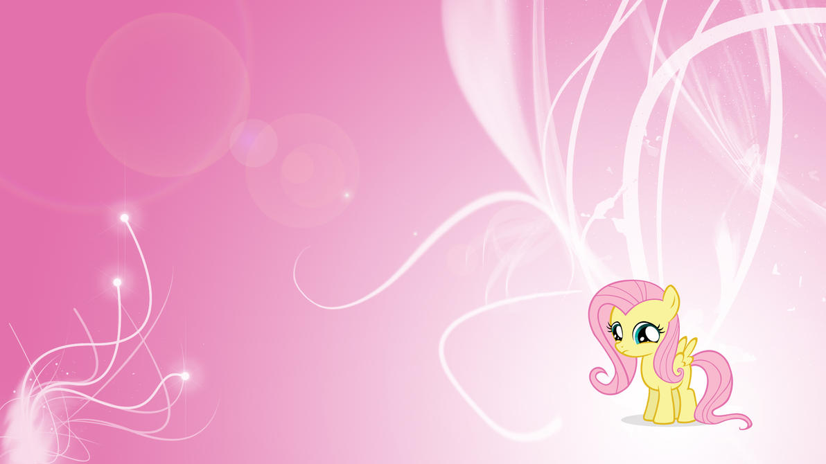MLP: FiM - Fluttershy - Filly by Unfiltered-N