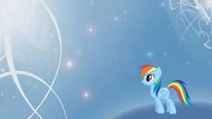 MLP: FiM - Rainbow Dash V1