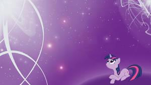 MLP: FiM - Twilight Sparkle V1