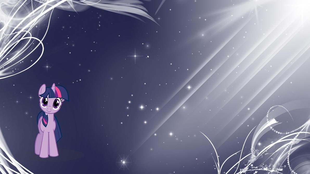 MLP: FiM - Twilight Sparkle V3 by Unfiltered-N