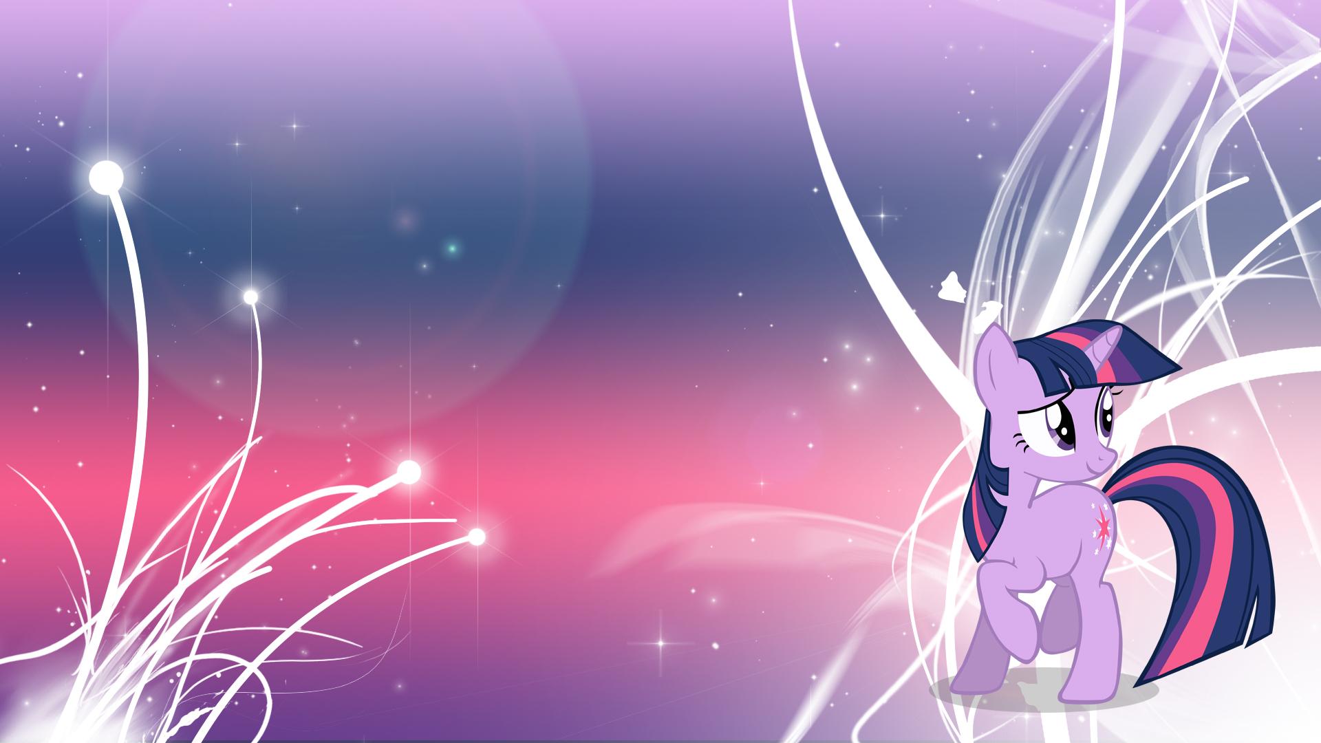 MLP: FiM - Twilight Sparkle V4 by Unfiltered-N