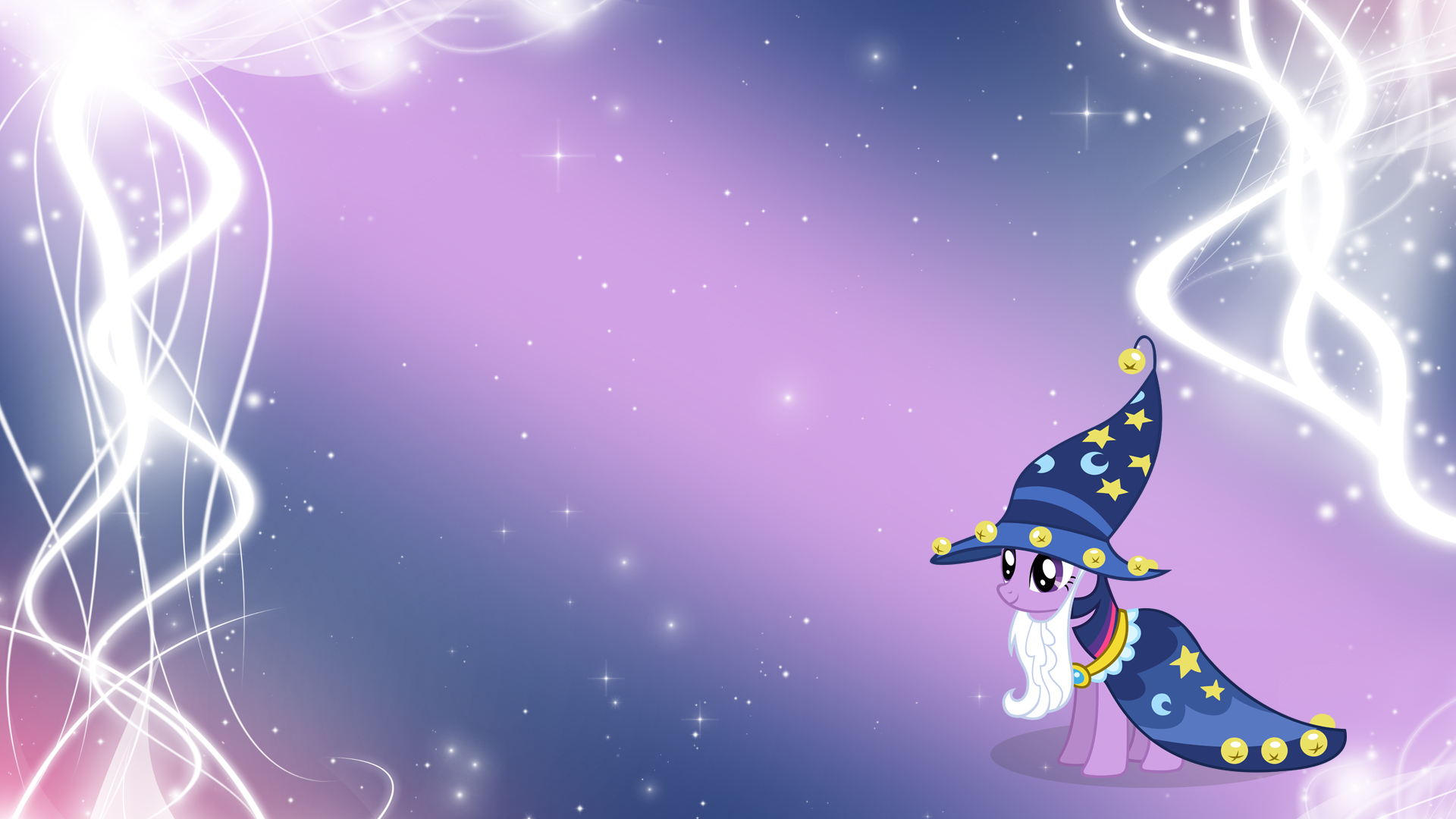 MLP: FiM - Twilight - V5 by Unfiltered-N