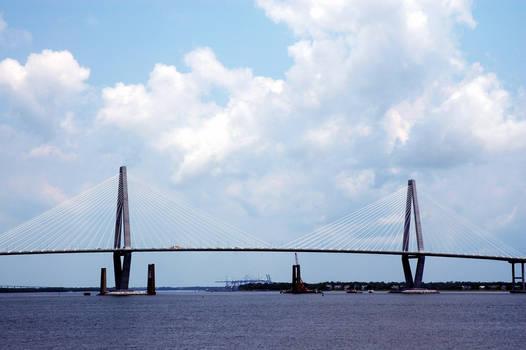 Cooper River Bridge
