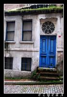 eski evler eski sokaklar by ozycan