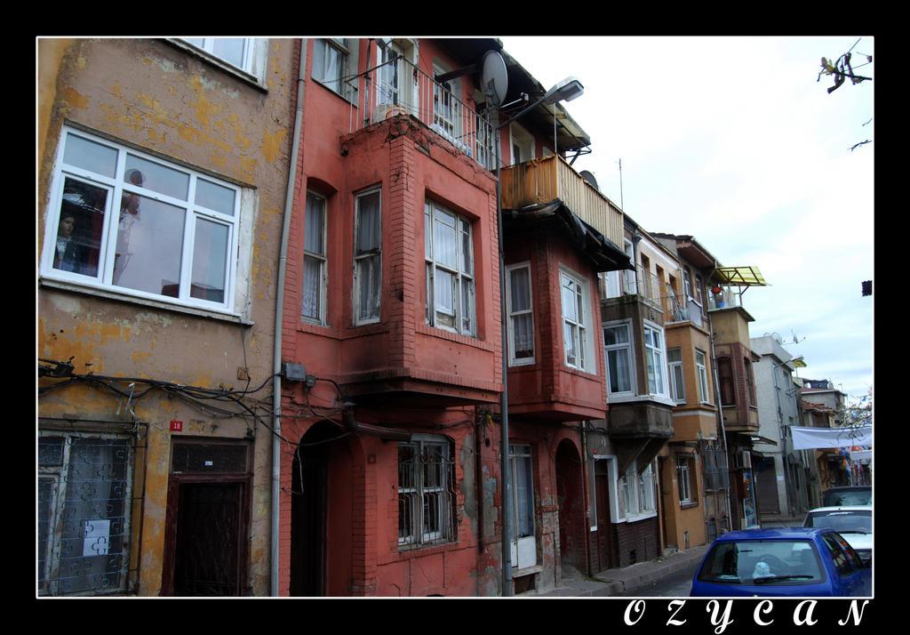 balat sokaklari_01 by ozycan