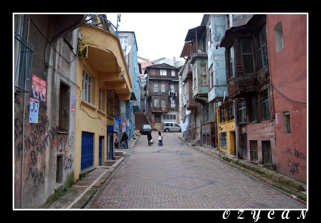 balat sokaklari_02 by ozycan