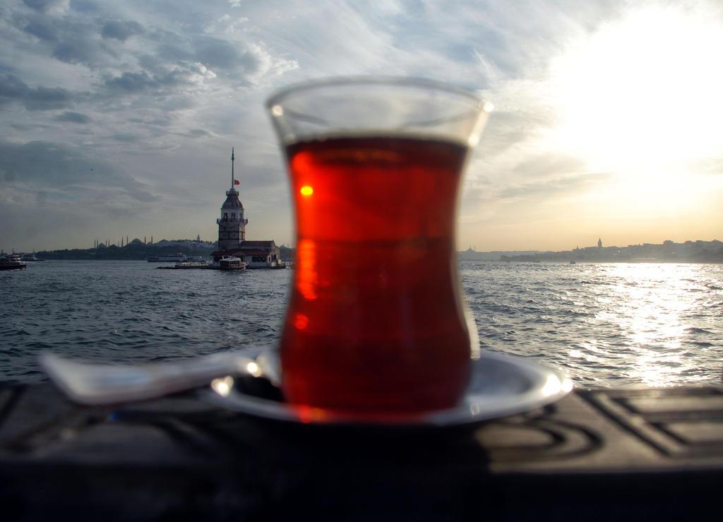 Kizkulesi 05 by ozycan
