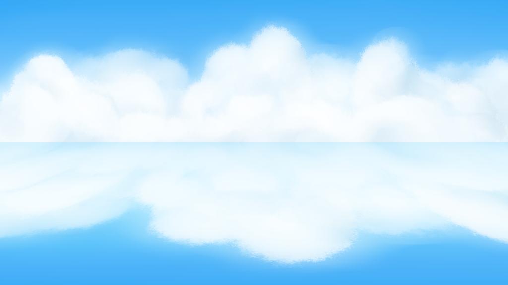 Clouds by PrincessFaeron