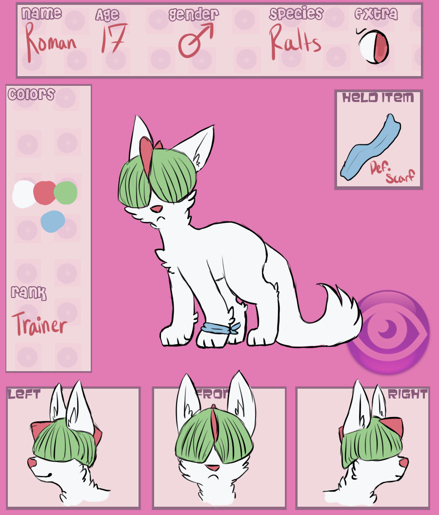 Roman:. App. For Pocket-Felines by wintertails