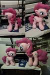 A Little Pinkie Pie Gift
